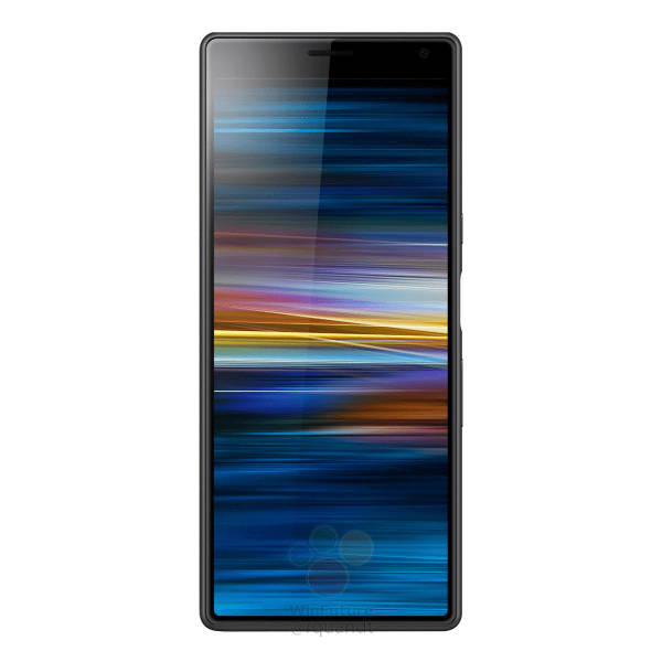 Новинка MWC-2019 Xperia XA3