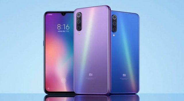 какие смартфоны получат MIUI 11? Xiaomi Mi 9 SE