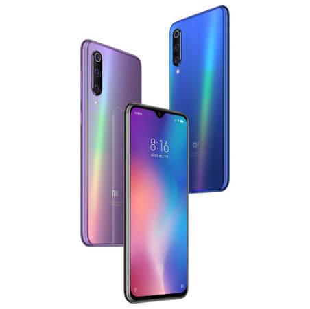 Xiaomi Mi 9 SE характеристики цена дата выхода