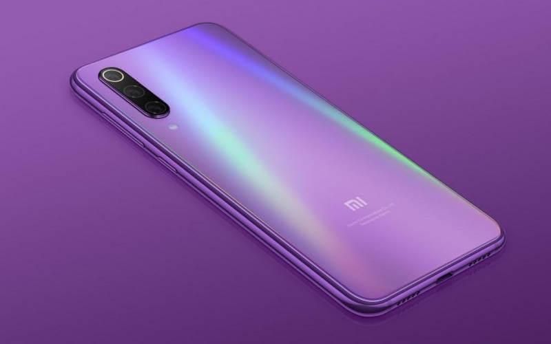 Xiaomi Mi 9 SE цена дата выхода