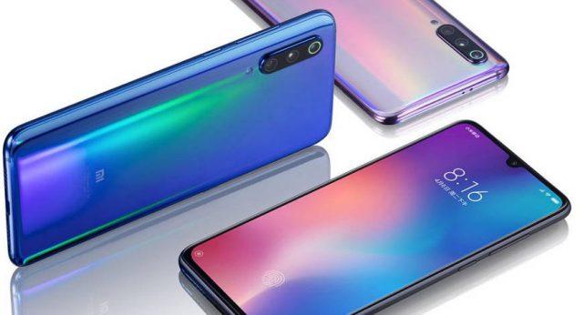Xiaomi Mi 9: обзор всех фишек и цены официально