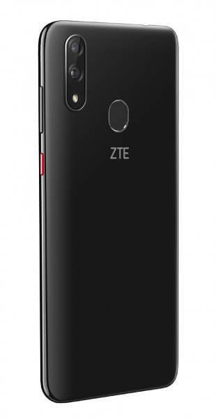 ZTE Blade V10: характеристики железа
