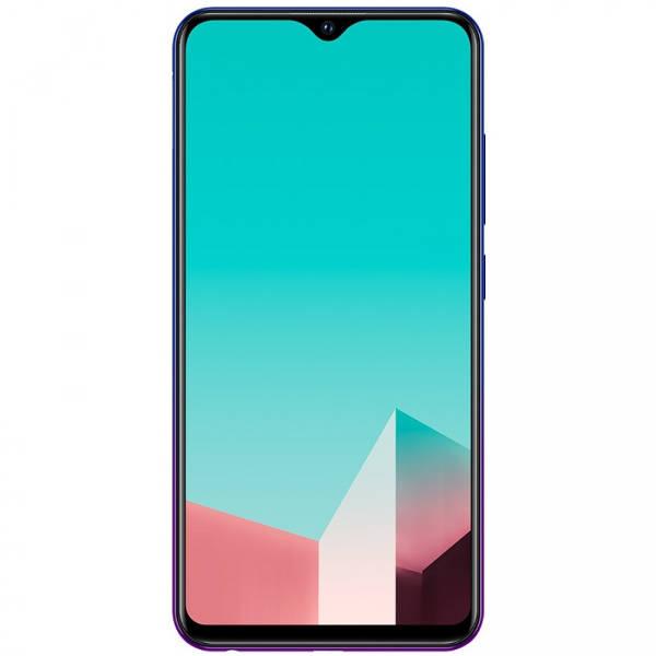 смартфон vivo U1 характеристики цена