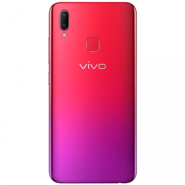 телефон vivo U1 характеристики цена