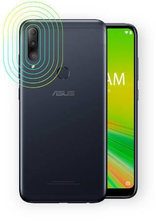 Asus Zenfone Max Shot характеристики