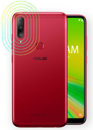 Asus Zenfone Max Shot характеристики и цена