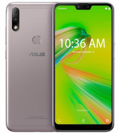 Asus Zenfone Max Plus M2 характеристики и цена