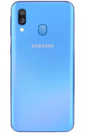 Galaxy A40 характеристики цена дата выхода