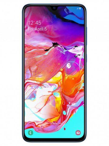 Galaxy A70 характеристики
