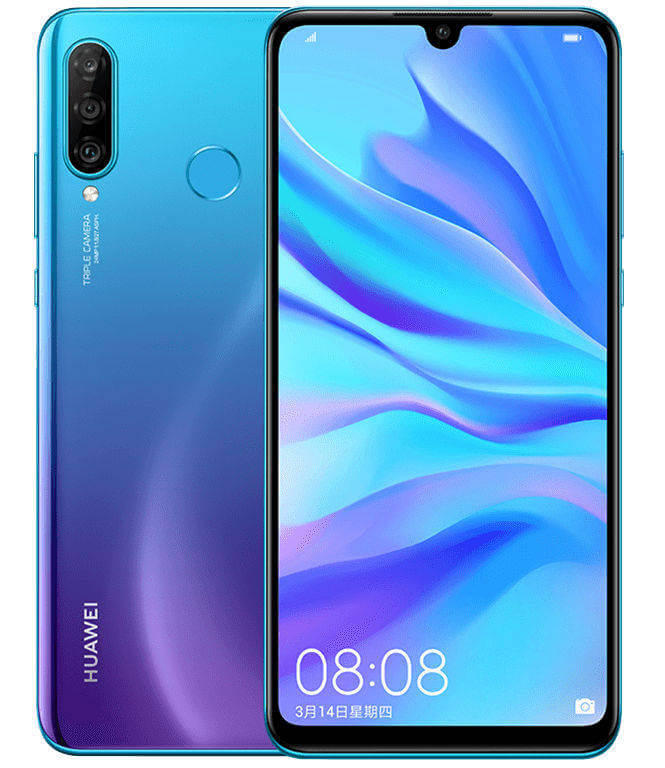 Huawei P30 Lite характеристики цена дата выхода