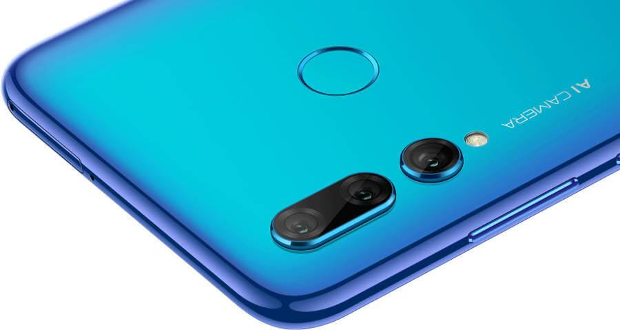 Huawei P Smart Plus 2019: характеристики и сравнение