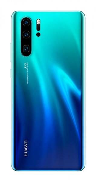 Huawei P30 Pro все характеристики