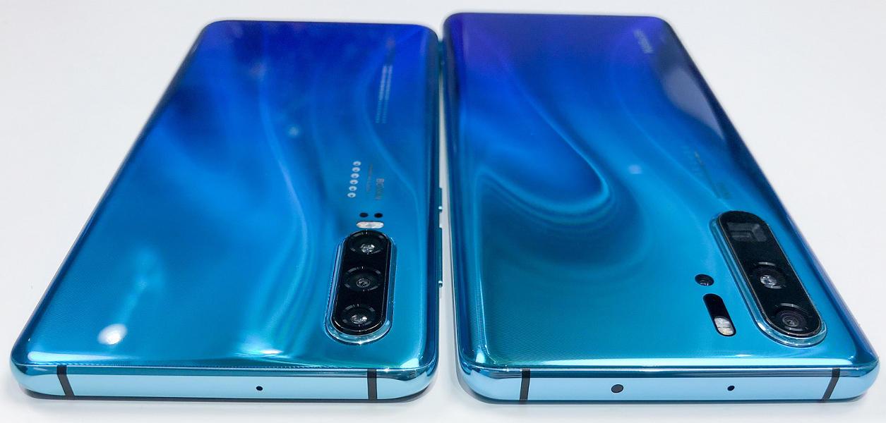 телефон Huawei P30 характеристики