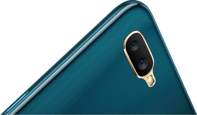 смартфон Oppo AX7 обзор камеры