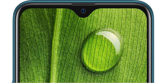 Oppo AX7 обзор