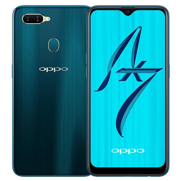 Oppo AX7 характеристики цена