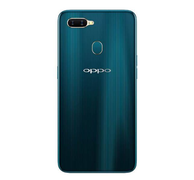 Oppo AX7 цена