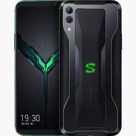 Xiaomi Black Shark 2 характеристики цена дата выхода