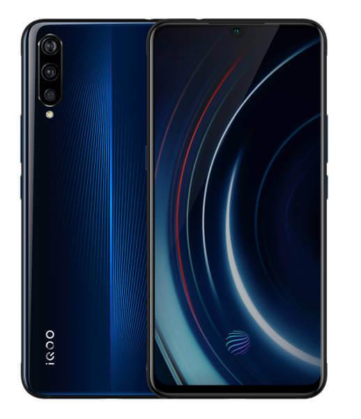 игровой смартфон 2019 vivo iQOO характеристики цена дата выхода