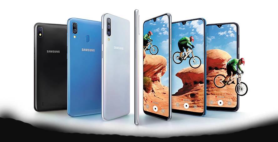 Линейка Samsung Galaxy A 2019: все модели в сравнении