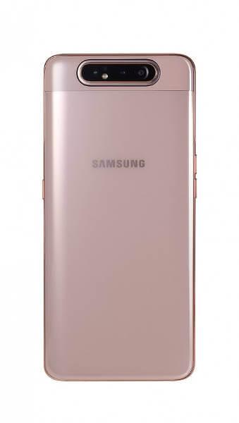 характеристики Samsung Galaxy A80
