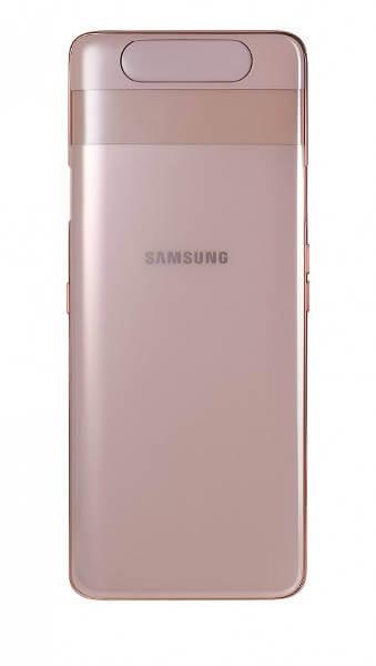цена и характеристики Samsung Galaxy A80