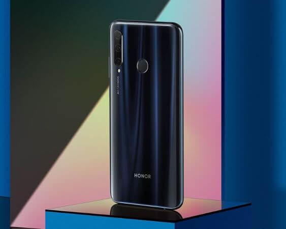Huawei Honor 20i характеристики цена