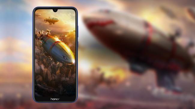 Honor 8A: характеристики, отличия от Honor 8A Pro