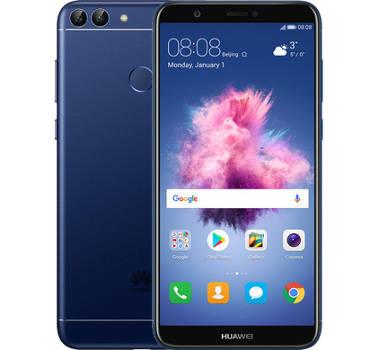 хороший недорогой смартфон Huawei P Smart