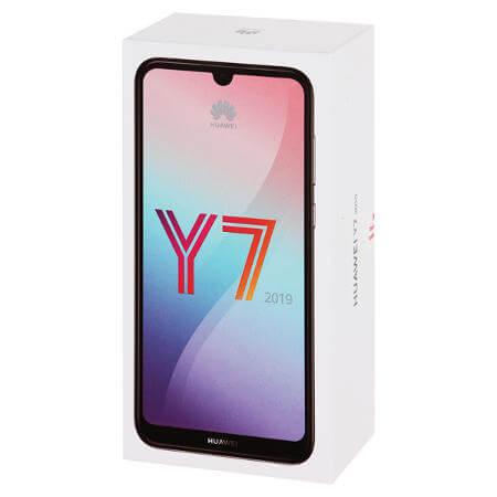 смартфон Huawei Y7 2019 характеристики
