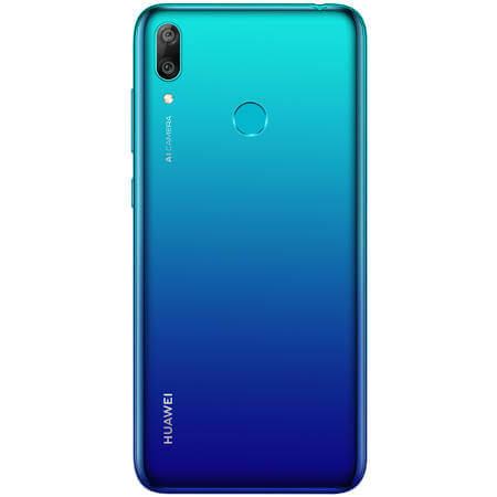 Huawei Y7 2019 характеристики