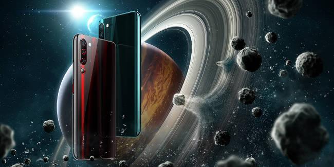 Анонсирован Lenovo Z6 Pro: характеристики, цены