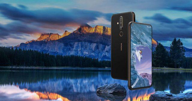 Nokia X71: характеристики и цена официально