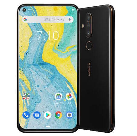 Nokia X71 цена и дата выхода