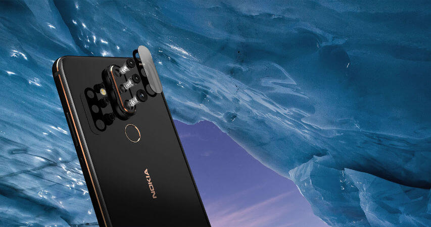 Nokia X71 характеристики камеры