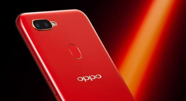 Oppo A5s: характеристики, цена в России