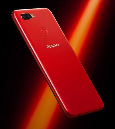 Oppo A5s характеристики