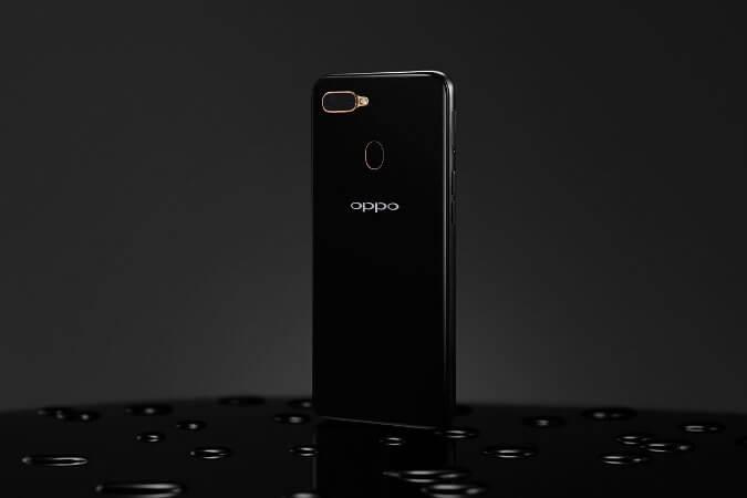 Oppo A5s цена