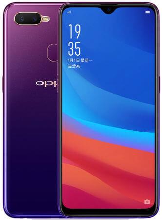 Oppo A5s характеристики цена