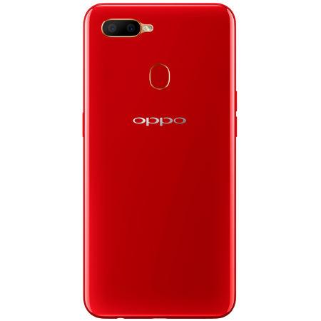 Бюджетные смартфоны до 12000 рублей: Oppo A5s