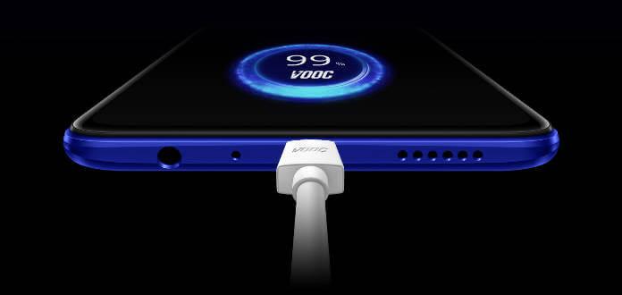 Oppo Realme 3 Pro характеристики