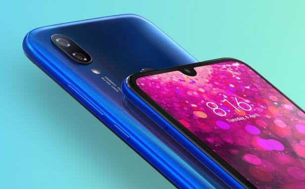 Xiaomi Redmi Y3: характеристики и цены