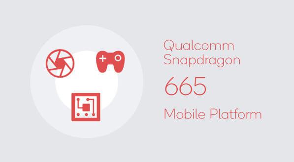 Snapdragon 665 сравнение со Snapdragon 670