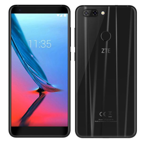 Бюджетные смартфоны до 12000 рублей, ZTE Blade V9