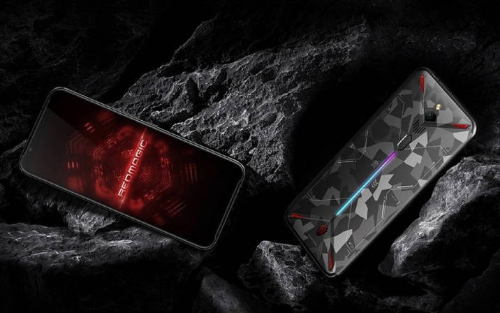 ZTE nubia Red Magic 3 цена дата выхода
