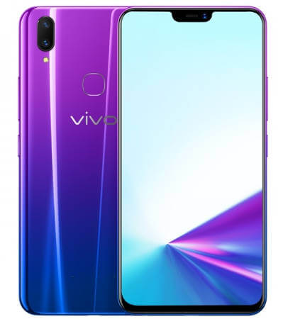 vivo Z3x характеристики