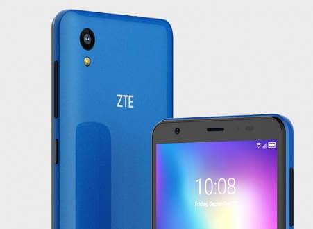 ZTE Blade A5 2019 недостатки