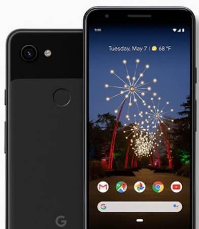 Google Pixel 3a характеристики цена дата выхода