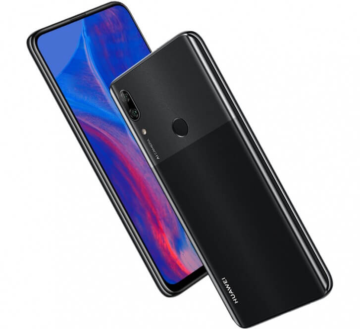 Huawei P Smart Z характеристики