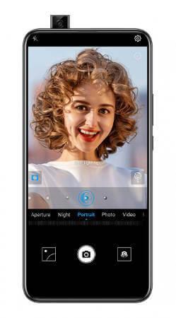 Huawei P Smart Z характеристики цена